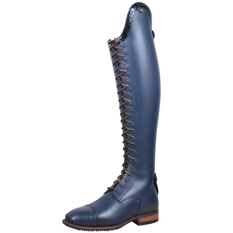 373535ea120c7 Laced S8603 Lucidi De Niro Riding Boot
