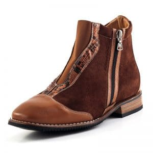 Short boots T118 Terra