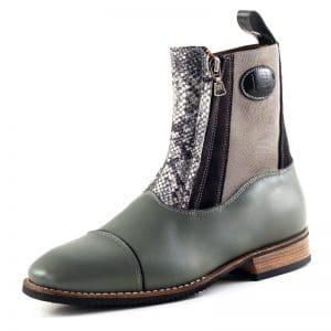 Short boots Roccia