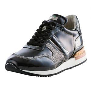 Sneaker_Deniro_Incanto_ Argento
