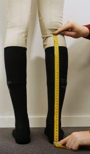 Height sizes - custom
