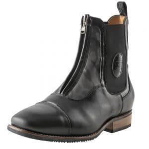 Savage short boot 3