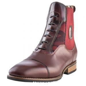 Savage short boot 1