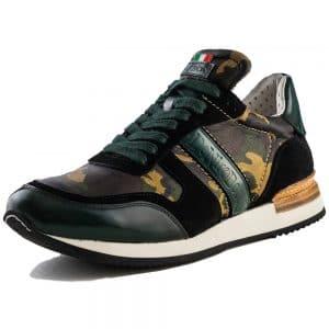 Savage sneaker 1
