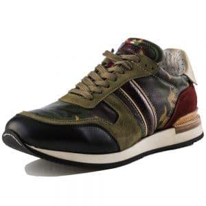 Sneaker_9070 Savage Kent