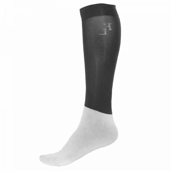 Kingsland_ShowSocks_Black