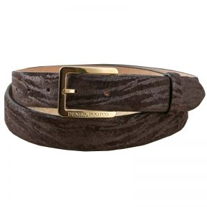 Belt_149 Miraggio Brown