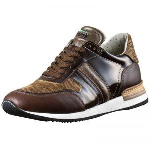Sneakers_9112 Miraggio Ambra