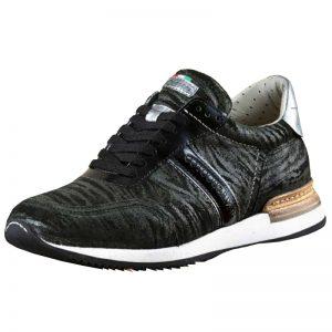 Sneakers_9114 Miraggio Black