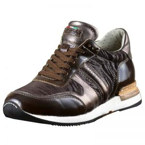 Sneakers_9115 Miraggio Brown