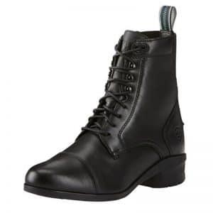 ShortBoots_3913_Ariat_Heritage-IV-Lace-Paddock_Black_1