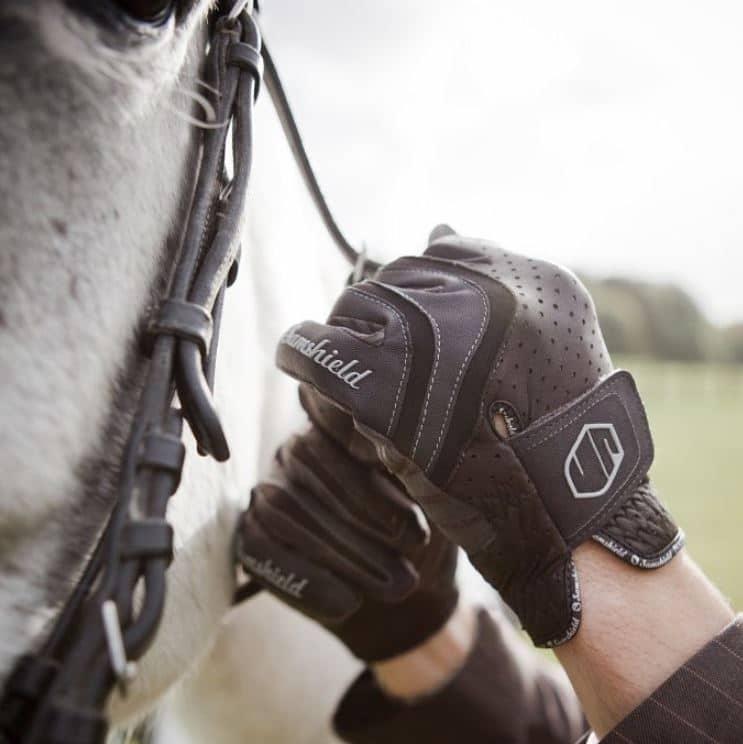 Christmas blog Samshield gloves