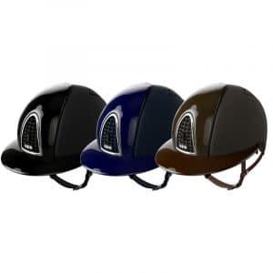 K052_KEP Italia - Cromo Polo - Textile - Polish - Chrome Silver - overzicht